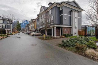 """Main Photo: 21 1640 MACKAY Crescent: Agassiz Townhouse for sale in """"THE LANGTRY"""" : MLS®# R2397603"""
