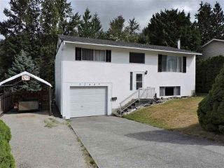 Main Photo: 32449 WIDGEON Avenue in Mission: Mission BC House for sale : MLS®# R2398255