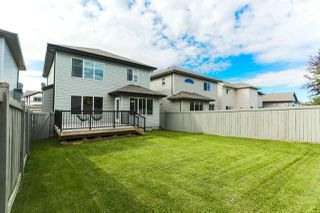 Photo 27: 11320 13 Avenue in Edmonton: Zone 55 House for sale : MLS®# E4171376