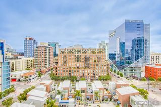 Photo 17: DOWNTOWN Condo for sale : 1 bedrooms : 800 The Mark Ln #1007 in San Diego