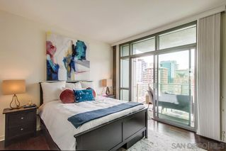 Photo 12: DOWNTOWN Condo for sale : 1 bedrooms : 800 The Mark Ln #1007 in San Diego