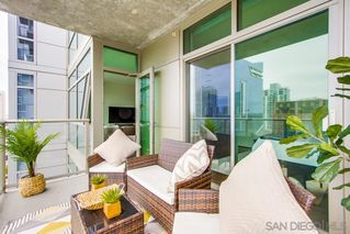 Photo 16: DOWNTOWN Condo for sale : 1 bedrooms : 800 The Mark Ln #1007 in San Diego