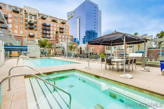 Photo 19: DOWNTOWN Condo for sale : 1 bedrooms : 800 The Mark Ln #1007 in San Diego