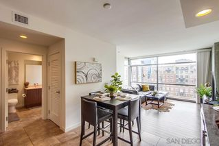 Photo 5: DOWNTOWN Condo for sale : 1 bedrooms : 800 The Mark Ln #1007 in San Diego