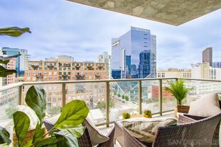 Photo 15: DOWNTOWN Condo for sale : 1 bedrooms : 800 The Mark Ln #1007 in San Diego