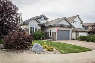 Main Photo: 20611 57 Avenue in Edmonton: Zone 58 House for sale : MLS®# E4173720