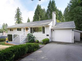 Main Photo: 1361 E 15TH Street in North Vancouver: Westlynn House for sale : MLS®# R2409903
