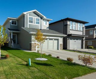 Photo 28: 9907 224 Street in Edmonton: Zone 58 House for sale : MLS®# E4176242