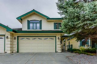 Main Photo: 1048 CARTER CREST Road in Edmonton: Zone 14 House Half Duplex for sale : MLS®# E4176622