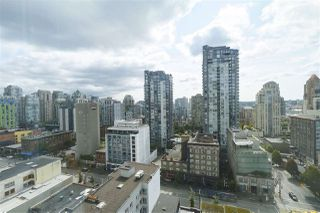 Photo 19: 1607 1188 HOWE STREET in Vancouver: Downtown VW Condo for sale (Vancouver West)  : MLS®# R2403400
