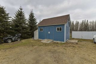 Photo 41: 70 54519 Range Road 273: Rural Sturgeon County House for sale : MLS®# E4179042
