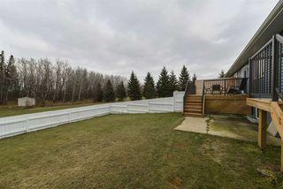 Photo 44: 70 54519 Range Road 273: Rural Sturgeon County House for sale : MLS®# E4179042