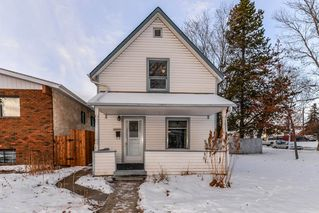 Main Photo: 12050 88 Street in Edmonton: Zone 05 House for sale : MLS®# E4182240