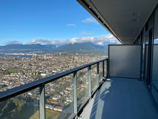 Main Photo: 5706-4510 Halifax Way in Burnaby: Brentwood Condo for rent (Burnaby North)