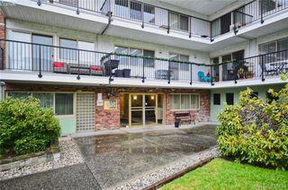 Photo 3: 215 1680 Poplar Ave in VICTORIA: SE Mt Tolmie Condo for sale (Saanich East)  : MLS®# 830693