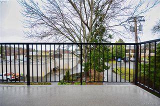 Photo 19: 215 1680 Poplar Ave in VICTORIA: SE Mt Tolmie Condo for sale (Saanich East)  : MLS®# 830693
