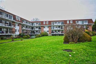 Photo 1: 215 1680 Poplar Ave in VICTORIA: SE Mt Tolmie Condo for sale (Saanich East)  : MLS®# 830693
