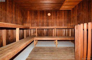 Photo 28: 215 1680 Poplar Ave in VICTORIA: SE Mt Tolmie Condo for sale (Saanich East)  : MLS®# 830693