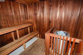 Photo 27: 215 1680 Poplar Ave in VICTORIA: SE Mt Tolmie Condo for sale (Saanich East)  : MLS®# 830693