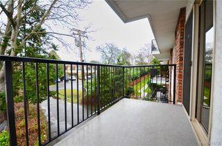 Photo 20: 215 1680 Poplar Ave in VICTORIA: SE Mt Tolmie Condo for sale (Saanich East)  : MLS®# 830693