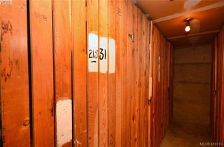 Photo 32: 215 1680 Poplar Ave in VICTORIA: SE Mt Tolmie Condo for sale (Saanich East)  : MLS®# 830693