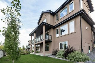 Photo 27: 513 CALLAGHAN Point in Edmonton: Zone 55 House for sale : MLS®# E4183100
