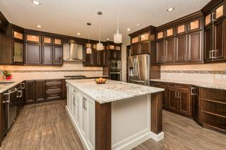 Photo 9: 513 CALLAGHAN Point in Edmonton: Zone 55 House for sale : MLS®# E4183100
