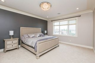 Photo 15: 513 CALLAGHAN Point in Edmonton: Zone 55 House for sale : MLS®# E4183100