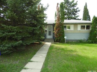 Photo 24: 1215 K Avenue North in Saskatoon: Hudson Bay Park Residential for sale : MLS®# SK796384