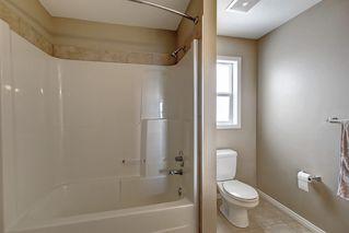 Photo 14: 411 178 BRIDGEPORT Boulevard: Leduc Townhouse for sale : MLS®# E4187850