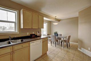 Photo 6: 411 178 BRIDGEPORT Boulevard: Leduc Townhouse for sale : MLS®# E4187850