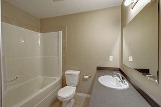 Photo 19: 411 178 BRIDGEPORT Boulevard: Leduc Townhouse for sale : MLS®# E4187850