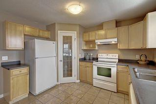 Photo 5: 411 178 BRIDGEPORT Boulevard: Leduc Townhouse for sale : MLS®# E4187850