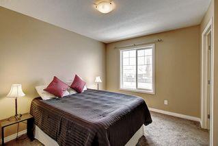 Photo 11: 411 178 BRIDGEPORT Boulevard: Leduc Townhouse for sale : MLS®# E4187850