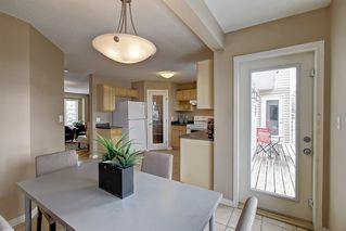 Photo 7: 411 178 BRIDGEPORT Boulevard: Leduc Townhouse for sale : MLS®# E4187850