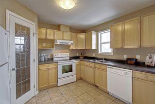 Photo 4: 411 178 BRIDGEPORT Boulevard: Leduc Townhouse for sale : MLS®# E4187850