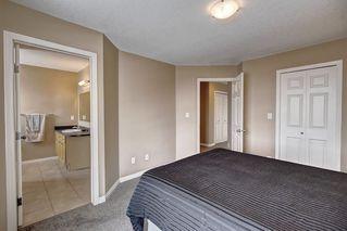 Photo 12: 411 178 BRIDGEPORT Boulevard: Leduc Townhouse for sale : MLS®# E4187850