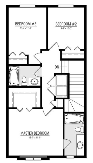 Photo 39: 16611 30 Avenue in Edmonton: Zone 56 House for sale : MLS®# E4200893