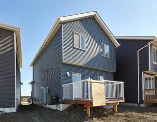 Photo 3: 16611 30 Avenue in Edmonton: Zone 56 House for sale : MLS®# E4200893