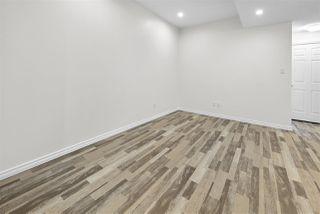 Photo 33: 16611 30 Avenue in Edmonton: Zone 56 House for sale : MLS®# E4200893