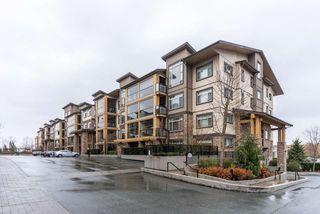 "Photo 3: 209 12655 190A Street in Pitt Meadows: Mid Meadows Condo for sale in ""Cedar Downs"" : MLS®# R2464848"