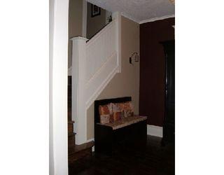 Photo 2: 535 SHERBURN ST in WINNIPEG: West End / Wolseley Residential for sale (Central Winnipeg)  : MLS®# 2915600