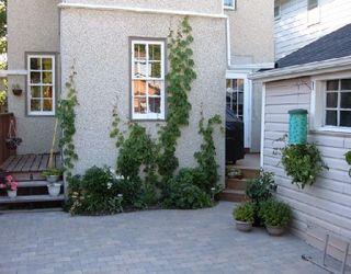 Photo 7: 535 SHERBURN ST in WINNIPEG: West End / Wolseley Residential for sale (Central Winnipeg)  : MLS®# 2915600