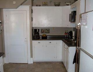 Photo 5: 535 SHERBURN ST in WINNIPEG: West End / Wolseley Residential for sale (Central Winnipeg)  : MLS®# 2915600