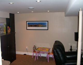 Photo 6: 535 SHERBURN ST in WINNIPEG: West End / Wolseley Residential for sale (Central Winnipeg)  : MLS®# 2915600