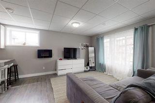 Photo 35: 34 Southbridge Crescent: Calmar House for sale : MLS®# E4202313