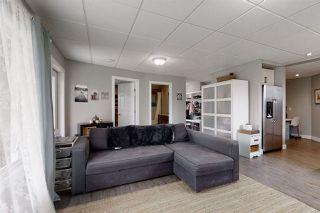 Photo 37: 34 Southbridge Crescent: Calmar House for sale : MLS®# E4202313