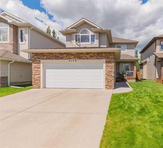 Main Photo: 6108 52 Avenue: Beaumont House for sale : MLS®# E4202522