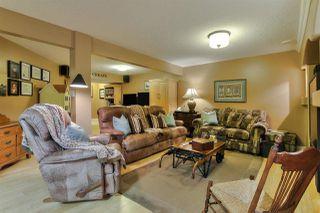 Photo 32: 27 57A ERIN RIDGE Drive: St. Albert Townhouse for sale : MLS®# E4203169
