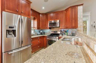 Photo 7: 27 57A ERIN RIDGE Drive: St. Albert Townhouse for sale : MLS®# E4203169